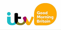 Good Morning Britain itv