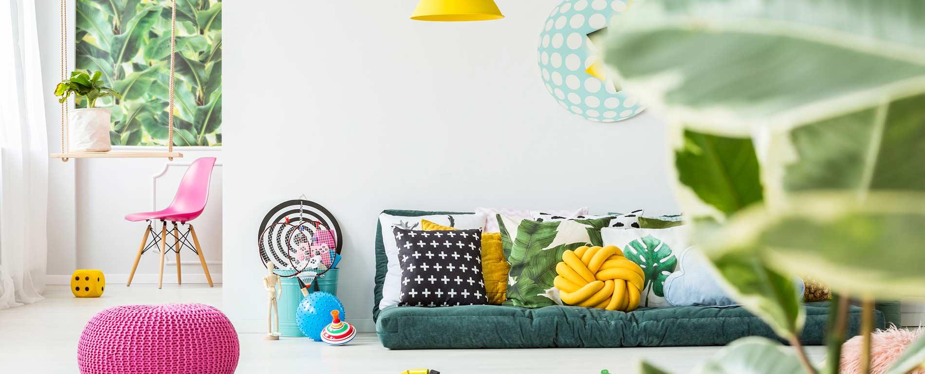 decluttering home organisation service