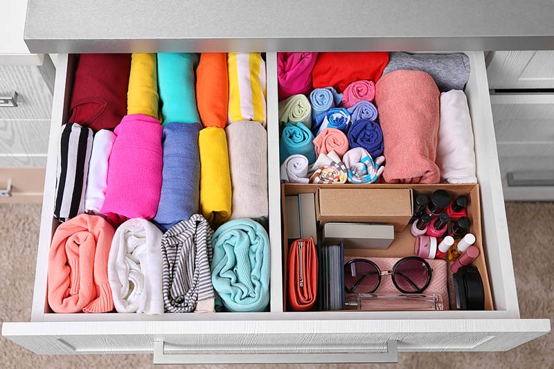 personalised decluttering services