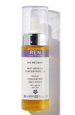 Ren Bio Retinoid Anti-Wrinkle Oil