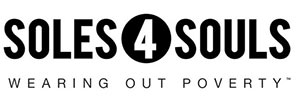 soles 4 shoes logo